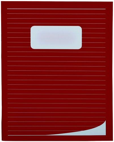 SCHRIFT A5 LIJN 70GR 80BLZ -SCHRIFTEN 400117557 Schrift a5 40blad 70gr lijn