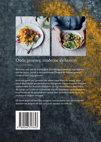 Het kurkuma kookboek-2