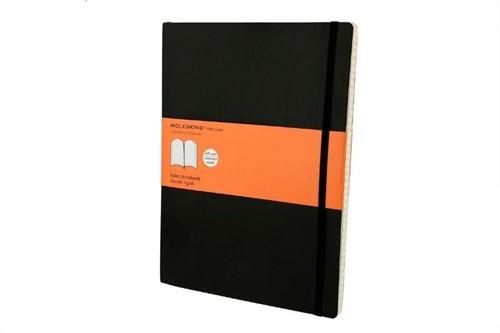 Moleskine Soft Xlarge Ruled Notebook -Nmqp621 IMQP621 Kaft