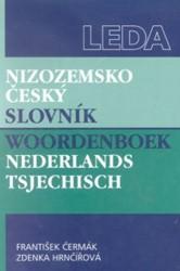 Woordenboek Nederlands-Tsjechisch Cermak, Frantisek