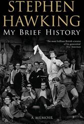 My Brief History Hawking, Stephen
