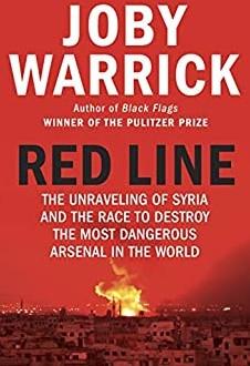 Red Line Joby Warrick