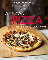 Franco Manca, Artisan Pizza to Make Perf Mascoli, Giuseppe