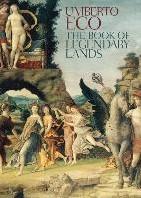 Book of Legendary Lands Eco, Umberto