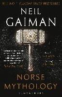 NORSE MYTHOLOGY NEIL GAIMAN