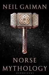 Norse Mythology Gaiman, Neil