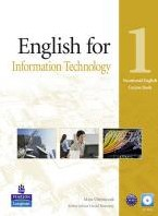 English for Information Technology 1 Cou -Level A1-A2 Olejniczak, Maja