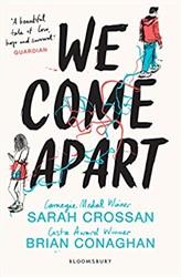 Crossan*We Come Apart Crossan, Sarah
