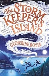 Storm Keeper's Island Doyle, Catherine