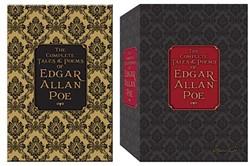 Complete Tales & Poems of Edger Alla Allan Poe, Edgar