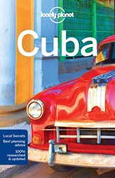 Lonely Planet Cuba 9e