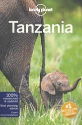 Lonely Planet Tanzania 7e