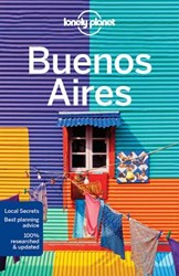 Lonely Planet Buenos Aires 8e