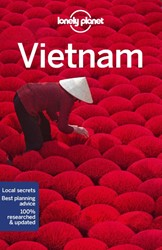 Lonely Planet Vietnam 14e