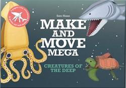 Make and Move Mega: Creatures of the Dee Hisao, Sato