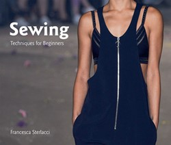 Sewing -Techniques for Beginners Barbara Seggio