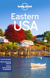 Lonely Planet Eastern USA 4e