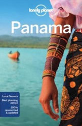 LONELY PLANET: PANAMA (7TH ED)