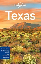 Lonely Planet Texas 5e