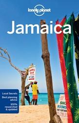 Lonely Planet Jamaica 8e