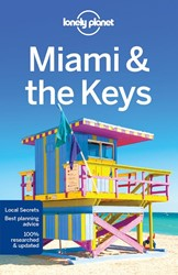 Lonely Planet Miami & the Keys 8e