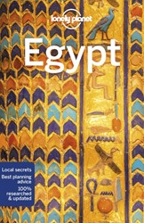Lonely Planet Egypt 13e