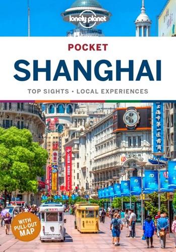Pocket Shanghai Lonely, Planet
