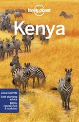 Lonely Planet Kenya 10e