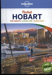 Lonely Planet Pocket Hobart 1e