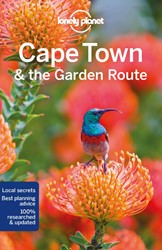 Lonely Planet Cape Town & the Garden