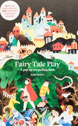 Fairy Tale Play Spiers, Julia