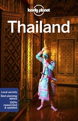 Lonely Planet Thailand 17e
