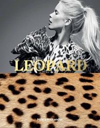 Leopard -Fashion's Most Powerful P Alexander, Hilary