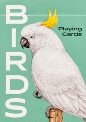 Birds -playing Cards
