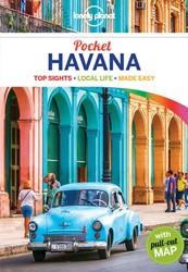 Lonely Planet Pocket Havana 1e