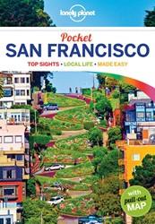 Lonely Planet Pocket San Francisco 6e