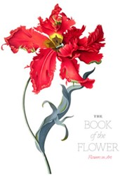 The Book of the Flower -Flowers in Art Hyland, Angus