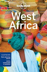 Lonely Planet West Africa 9e