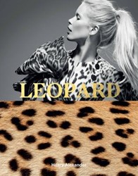 Leopard -Fashion's Most Powerful P Alexander, Hilary