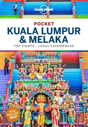 Lonely Planet Pocket Kuala Lumpur & Lonely Planet