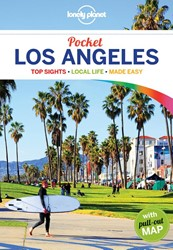LONELY PLANET POCKET: LOS ANGELES (5TH E