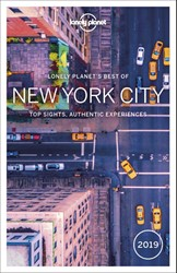LONELY PLANET: BEST OF BEST OF NEW YORK
