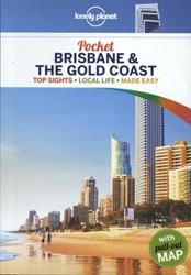 Lonely Planet Pocket Brisbane & the