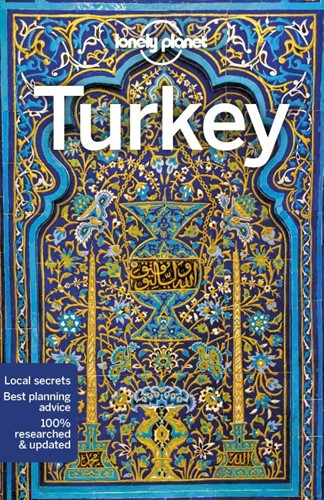 Lonely Planet Turkey Lonely Planet