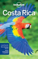 LONELY PLANET: COSTA RICA (12TH ED)