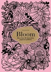 Bloom -50 Decorative Papercut Pattern s
