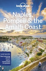 Lonely Planet Naples, Pompeii & the