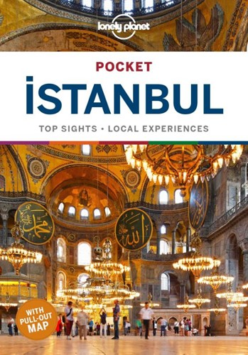 Pocket Istanbul Lonely, Planet