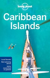 Lonely Planet Caribbean Islands 7e