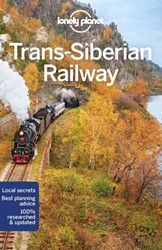 Lonely Planet Trans-Siberian Railway 6e